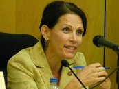 Bachmann goes anti-gay during presumed presidential campaign