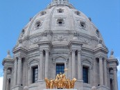 Legislators propose repeal of anti-gay marriage amendment