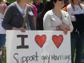 Minnesota's religious right apocalyptic as Minnesota passes marriage equality