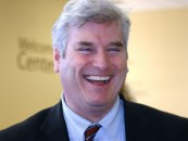Emmer says anti-gay stance cost him job at Hamline