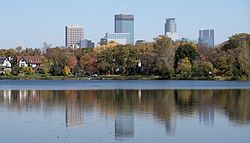 Minneapolis via: wikipedia