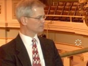 Sen. John Marty talks about the anti-gay marriage amendment
