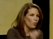 Bachmann sponsors anti-LGBT adoption bill
