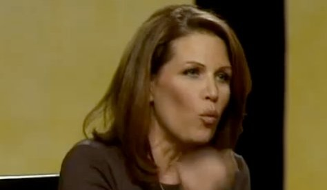 Bachmann: Gays bullied Arizona governor into veto of anti-gay bill