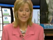 News anchor, anti-abortion activist to be the 'face' of anti-gay marriage amendment in Minnesota