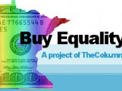 Planning a gay wedding in Minnesota? Buy Equality and avoid businesses that might discriminate