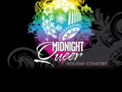 A Midnight Queer: Holiday Concert