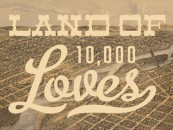 Land of 10,000 Loves included in American Library Association list