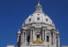 Minnesota House passes Safe Schools bill, Dayton to sign