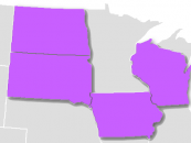 Around the Region: Marriage equality comes to the Dakotas, Midwest celebrates ruling