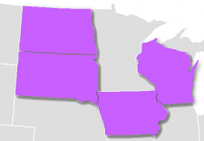 Around the region: Wisconsonites favor marriage equality