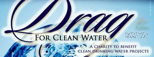dragcleanwater