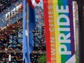 Twin Cities Pride Art Exhibition accepting submissions through Friday