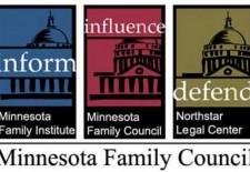 MN Family Council calls marriage discrimination case 'sexual fascism'