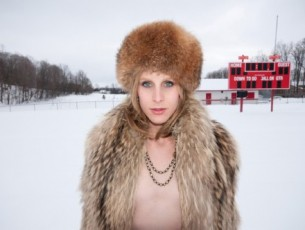 St. Olaf College debuts exhibit by trans artist Zachary Drucker