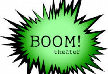Spotlight on the Arts: BOOM! Theater Company