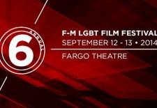 Friday marks the 6th annual Fargo-Moorhead LGBT Film Festival