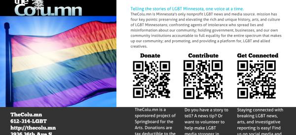 TheColu.mn pledge drive: Oct. 20 – Nov. 2