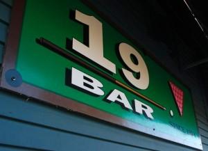 Alleged 19 Bar shooter tweeted about guns, violence