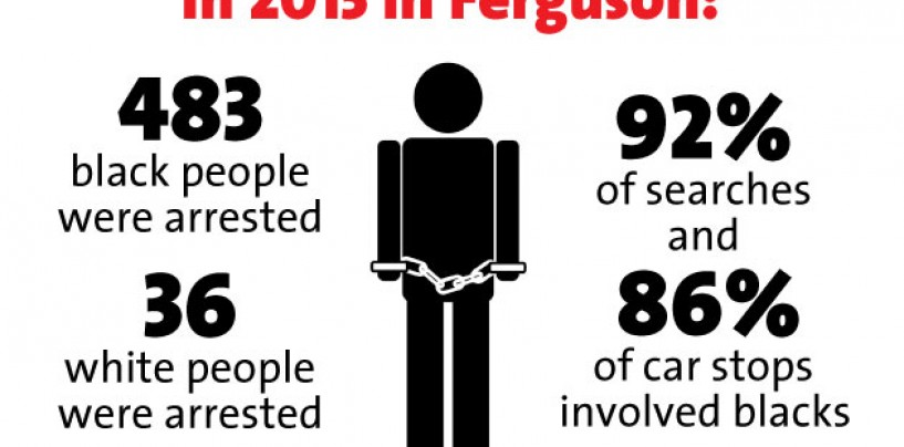 LGBT groups release statements in solidarity with Ferguson