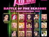 RuPaul's Drag Race: Battle of the Seasons headed to Minneapolis