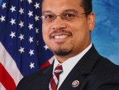 Rep. Ellison calls for transgender awareness training for law enforcement
