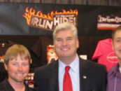 Rep. Emmer gets a place on the Human Rights Campaign's New 'Faces of Inequality' list