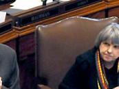 Doyle's War: McLeod County GOP embraces outlandish MNCPL, Gruenhagen rhetoric