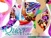 The Queer Hmoob Journey to celebrate the LGBT and Hmong experience