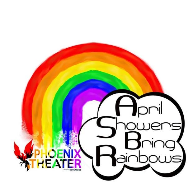 aprilshowers