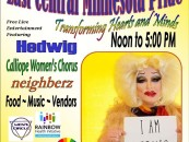 East-Central Minnesota Pride to celebrate 11 years in Pine City