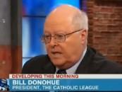 Catholic League blames 'homosexuals,' media for Nienstedt resignation, calls him 'good man'
