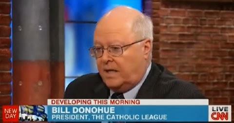 Bill-Donahue