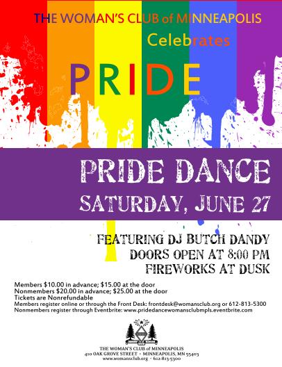 pridedance