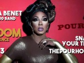 The Column's Pride Guide Tuesday, June 23: Queendom, J-Pride, and Betty's Family
