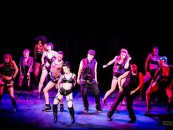 Arts and Culture Calendar: Queer Beach Party, Gay Rodeo, and 3 nights of Top Drawer Burlesque