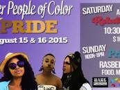 MN People of Color LGBTQ Pride kicks off this weekend