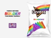 MN radio host blasts suicide prevention program for LGBT youth, rainbow Doritos