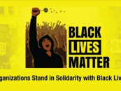 Dozens of MN LGBTQ groups release statement in solidarity with #BlackLivesMatter