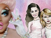 Arts and Culture Calendar for Dec. 3: QUEERulous, Mean Girls, Back Door, and more!