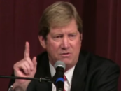 CD2: Jason Lewis calls gender inclusion 'an abominaton'
