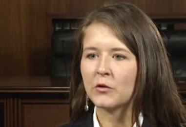 MN Rep. Abigail Whelan: 'Evil' gender fluidity is 'one of the biggest problems'