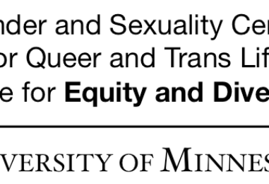 Meet the Gender and Sexuality Center for Queer and Trans Life at the University of Minnesota