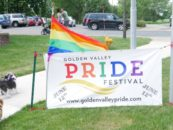 More than 2,000 attend first annual Golden Valley Pride
