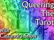 Queering the Tarot: IRL Workshop