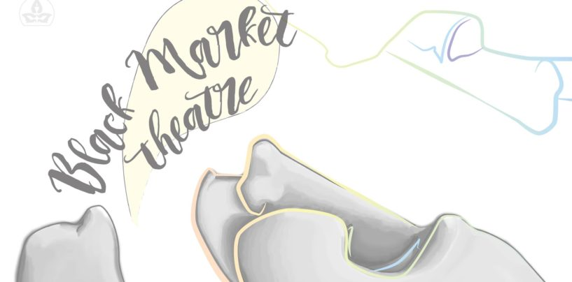 Theater Review: Slate by Black Market Theatre