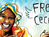 Documentary premiere of Free CeCe showing at Twin Cities Film Festival — this weekend